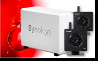 Synology + Y-cam