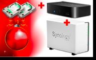 Synology + HDI Dune