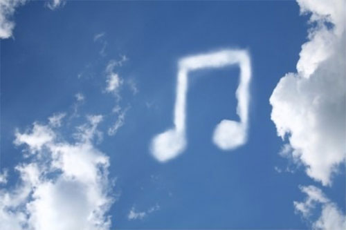iTunes Cloud Streaming
