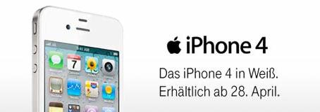 Telekom-iPhone 4
