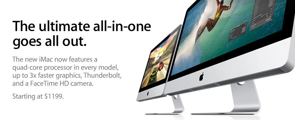Új iMac
