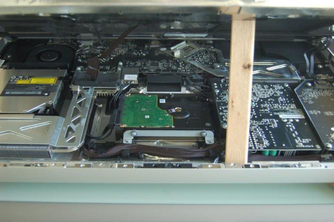 iMac HDD