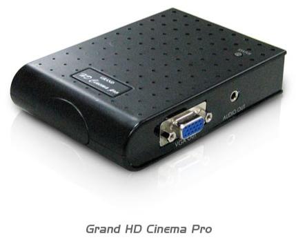 Grand HD Cinema Pro