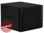 Synology DiskStation DS413