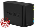 Synology DiskStation DS214play