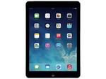 Apple iPad Air ( 64 GB WiFi, fekete)