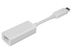 Apple Thunderbolt - FireWire adapter