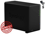 Synology NVR216 (4-9 ch)