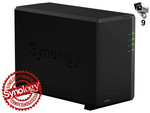 Synology NVR216 (9 ch)