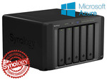 Synology DiskStation DS1515+ Azure