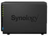 Synology DiskStation DS916+ (2 GB)