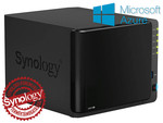 Synology DiskStation DS916+ (8 GB) Azure