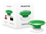 Fibaro The Button (green)