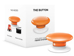 Fibaro The Button (orange)