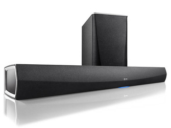 Denon HEOS Home Cinema