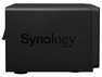 Synology DiskStation DS1817+ (4 GB)
