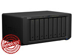 Synology DiskStation DS1817+ (16 GB)