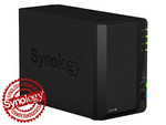 Synology DiskStation DS218+ (2 GB)