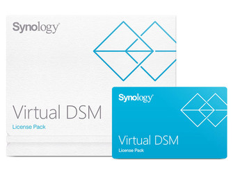 Synology Virtual DSM License Pack