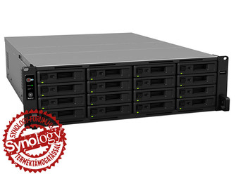 Synology RackStation RS2818RP+