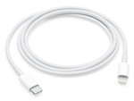 Apple USB-C - Lightning Cable (1 m)