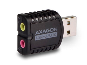 AXAGON ADA-17 - HQ mini audio