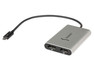 Sonnet TB3 to Dual DisplayPort Adapter