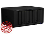 Synology DiskStation DS1819+ (8 GB)