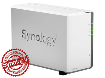 Synology DiskStation DS220j