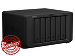 Synology DiskStation DS1618+ (32 GB)