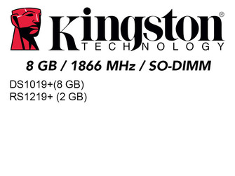 Kingston RAM1866DDR3L-8GB-SO
