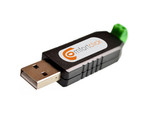 ComfortClick Modbus/BACnet dongle