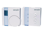 Secure Secure Wall Thermostat plus actuator