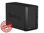 Synology DiskStation DS220+ (6 GB)