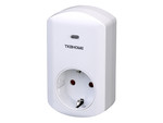 TKB Home Wall Plug with Dimmer Function