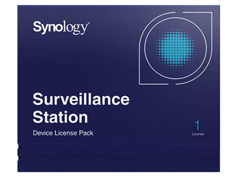 Synology Device license pack - 1