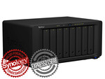 Synology DiskStation DS1821+ (4 GB)