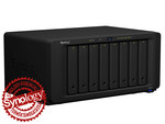 Synology DiskStation DS1821+ (16 GB)