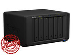 Synology DiskStation DS1621xs+ (16 GB)