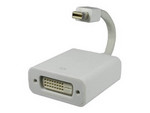 Dinic Mini DisplayPort-DVI adapter