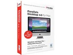 Parallels Desktop 5 for Mac upgrade