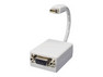 Dinic Mini DisplayPort-VGA adapter