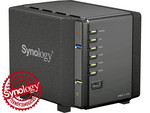 Synology DiskStation DS411slim